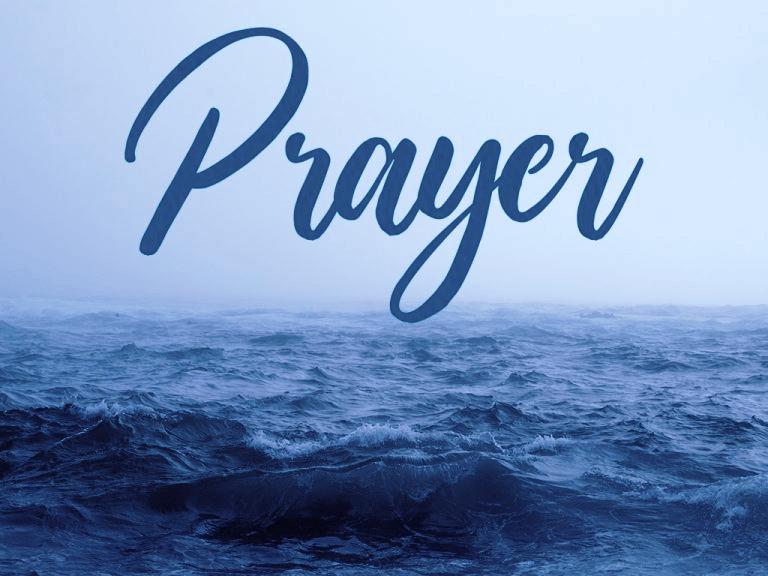 <p>Prayer</br>Request</p>